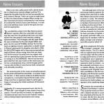 cadence review