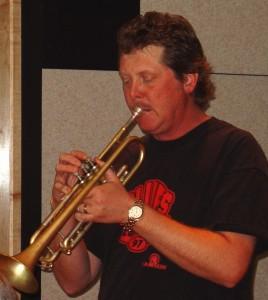 Steve Herrman